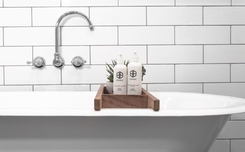 Geef je badkamer een make-over met deze tips!