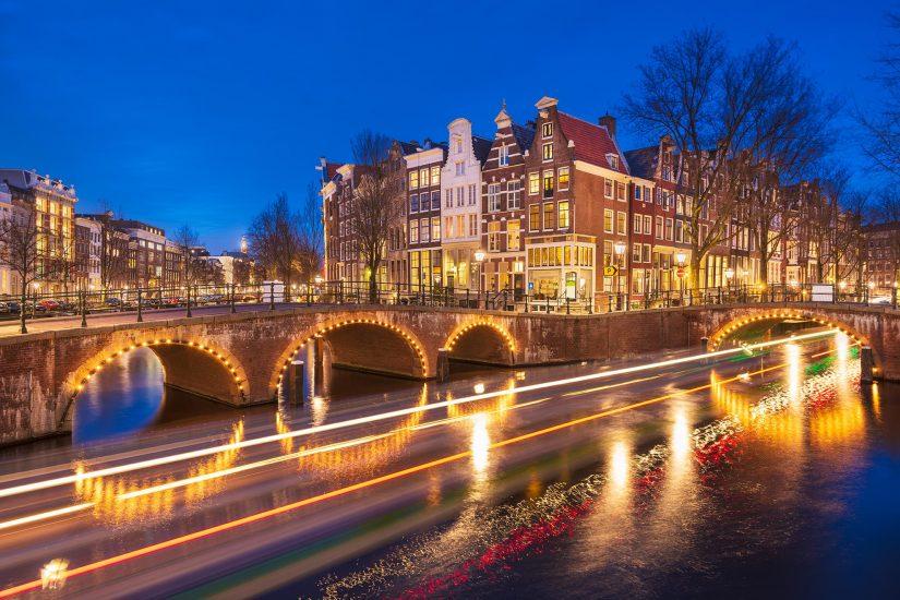 Wonen en werken als ouders in Amsterdam