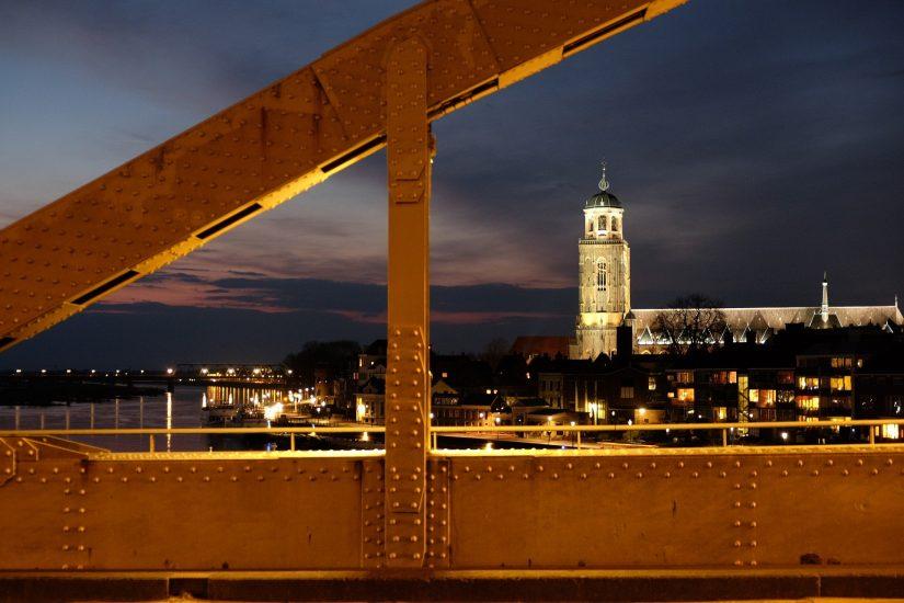 Wat is er zo mooi aan Deventer?
