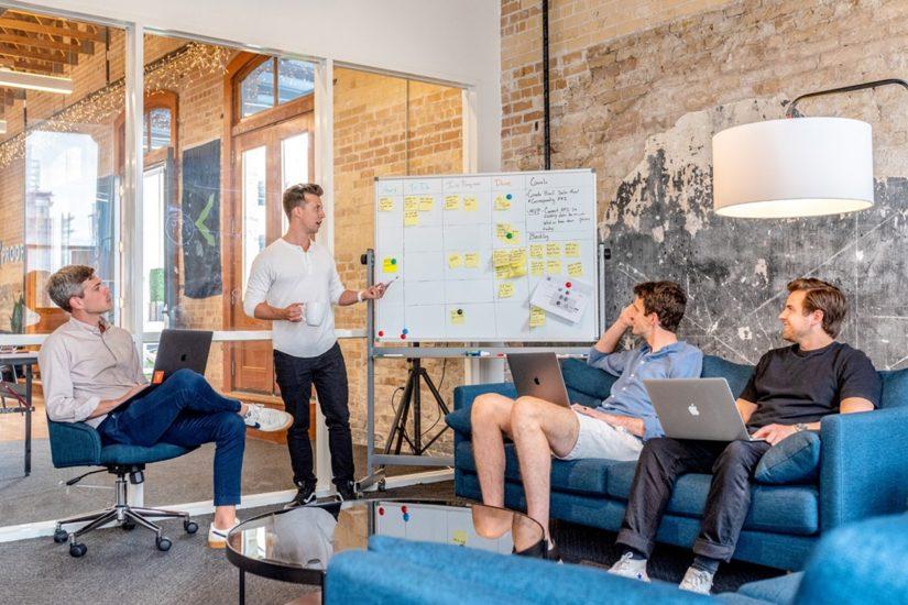 De toegevoegde waarde van een goed webdesign bureau